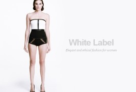 White Label spring/summer 2013 - thumbnail_1