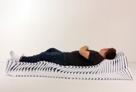 Fold braid bench - thumbnail_1