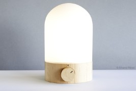 Reading lamp