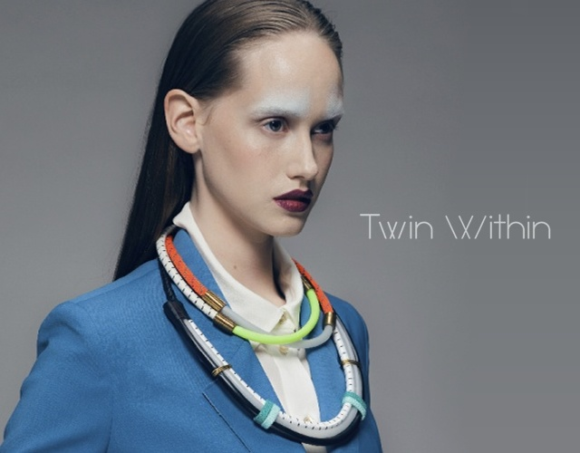 Twin Within Jewelry | Image courtesy of Twin Within