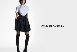 Carven prefall 2013 - thumbnail_12