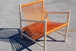 Loom lounge chair - thumbnail_1