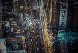 Vibrations urbaines by Laurent Dequick - thumbnail_1