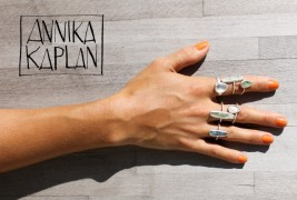 Annika Kaplan Jewelry