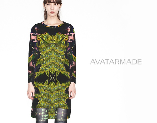 Avatarmade fall/winter 2013 | Image courtesy of Avatarmade