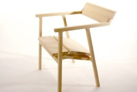 Chair by Matilde Nyeland