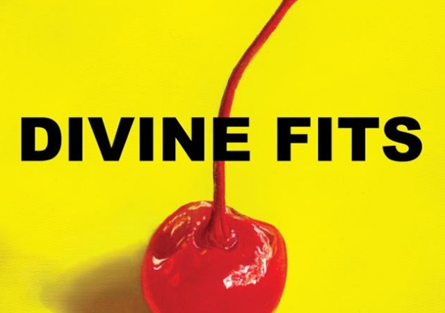 Flaggin A Ride by Divine Fits