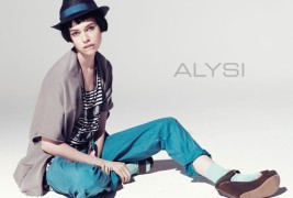 Alysi spring/summer 2013