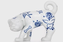 Tattoo dog - thumbnail_1
