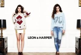 Leon & Harper spring/summer 2013 - thumbnail_1