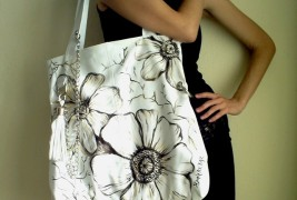 SiyahBeyazBags Wearable Art - thumbnail_10