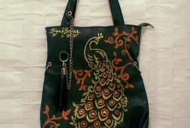 SiyahBeyazBags Wearable Art - thumbnail_11
