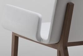 Enfold lounge chair - thumbnail_4