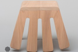 Itty Bitty rocking stool - thumbnail_4