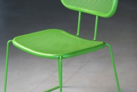 Tie Break chair - thumbnail_5