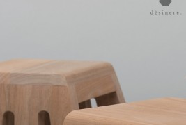 Itty Bitty rocking stool - thumbnail_5