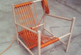 Loom lounge chair - thumbnail_6