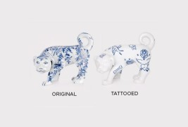 Tattoo dog - thumbnail_8