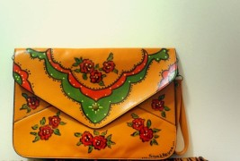 SiyahBeyazBags Wearable Art - thumbnail_2