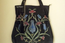 SiyahBeyazBags Wearable Art - thumbnail_7