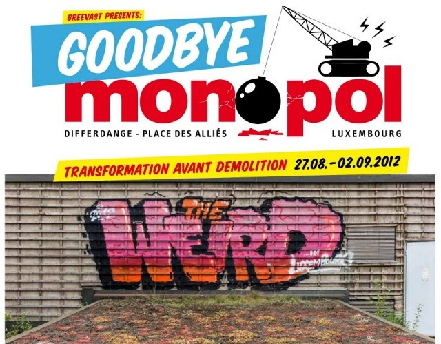 Goodbye Monopol | Image courtesy of Goodbye Monopol