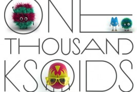 One Thousand Ksoids - thumbnail_1
