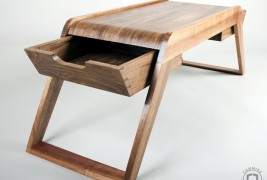 Bridge coffee table - thumbnail_1
