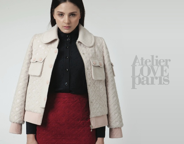 Atelier Love fall/winter 2013 | Image courtesy of Atelier Love