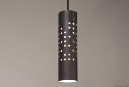 Lampada pendente Manhattan - thumbnail_1