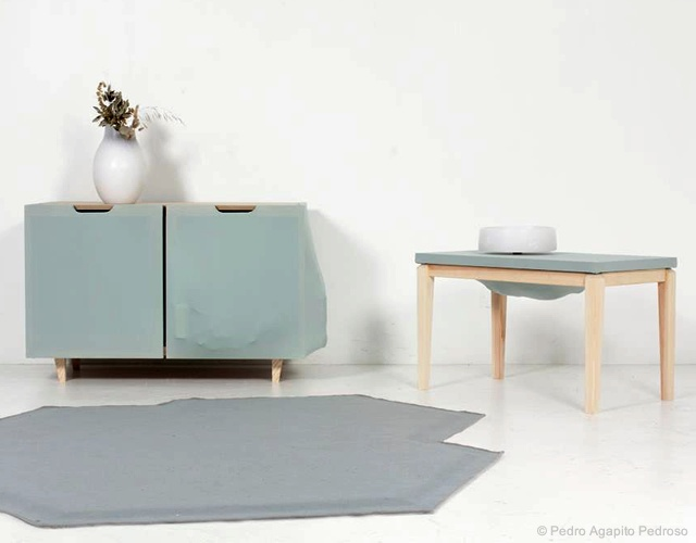 Marsúpio furniture
