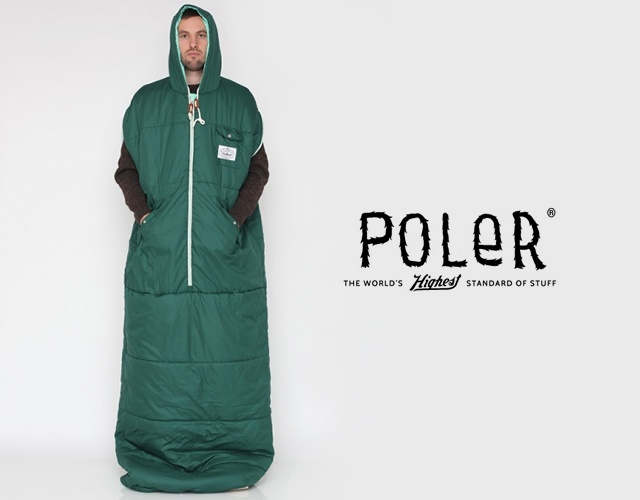 The nap sack | Image courtesy of Poler