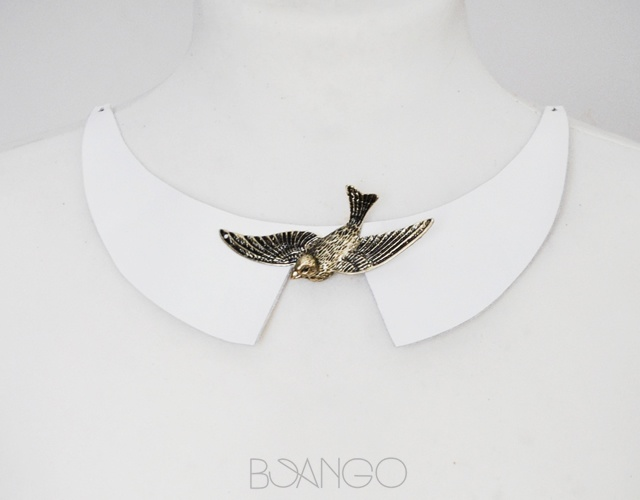 Beango jewelry | Image courtesy of Beango