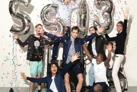 Bold Boys spring/summer 2013 - thumbnail_1