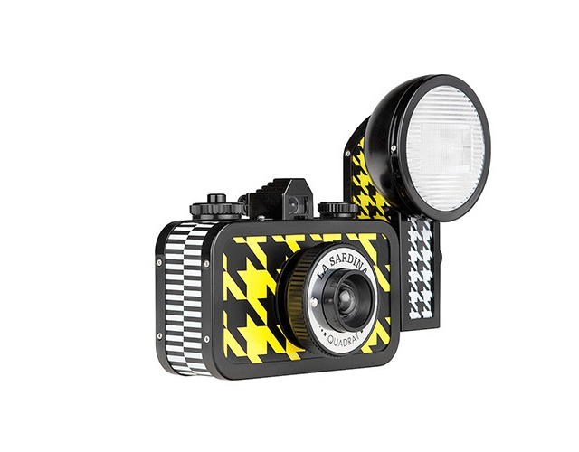 La Sardina Pattern Edition