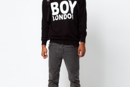 Boy London sweat - thumbnail_2