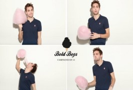 Bold Boys spring/summer 2013 - thumbnail_2