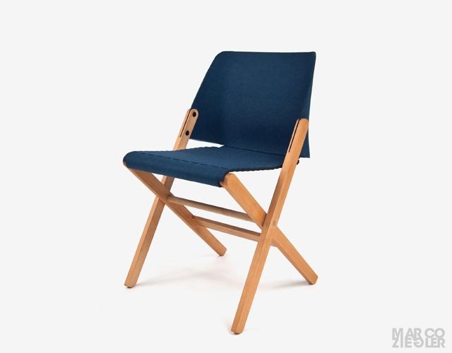 Turtle Folding Chair Thumbnail 3