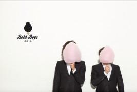 Bold Boys spring/summer 2013 - thumbnail_3