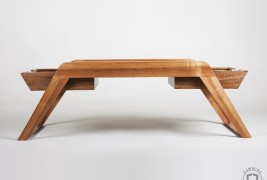 Bridge coffee table - thumbnail_3