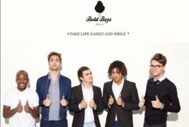 Bold Boys spring/summer 2013 - thumbnail_5