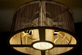 Cage pendant light - thumbnail_7