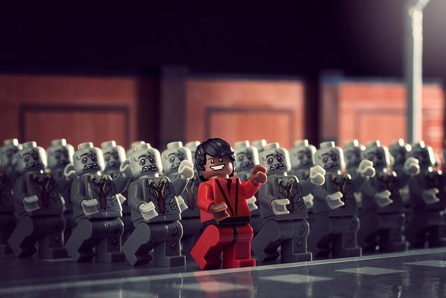 100 personaggi LEGO customizzati - Photo 100