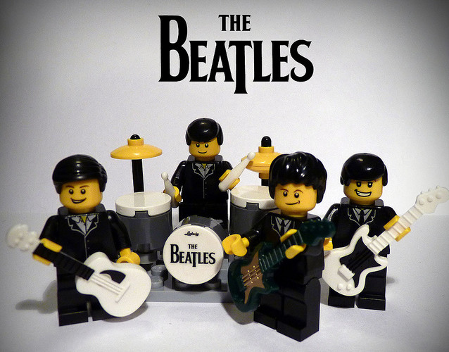 100 personaggi LEGO customizzati - Photo 10