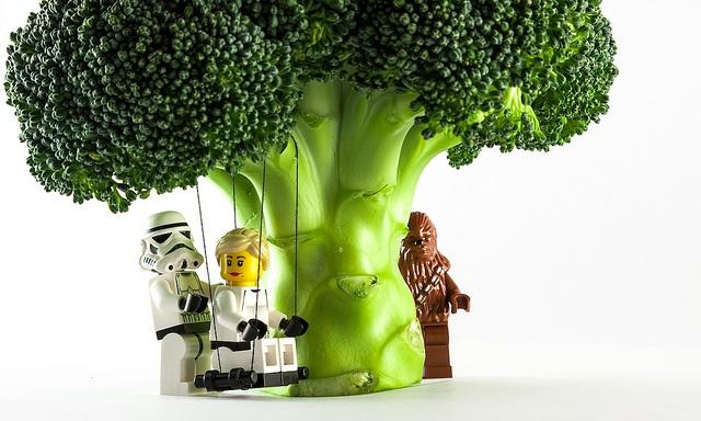 100 personaggi LEGO customizzati - Photo 16
