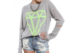 Diamond sweater - thumbnail_1