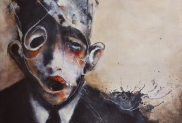 Painting by Eric Lacombe - thumbnail_1