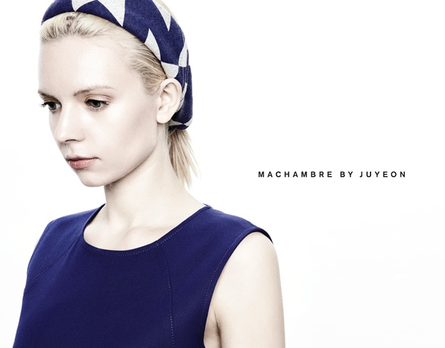 Machambre fall/winter 2013