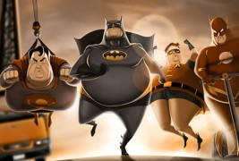 Fat SuperHeroes - thumbnail_1
