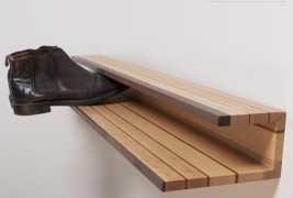 Shoe rack by Mitz Takahashi - thumbnail_1
