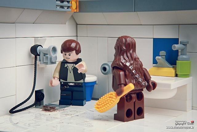 100 personaggi LEGO customizzati - Photo 1